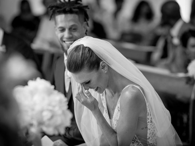 Il matrimonio di Daniel e Elisa a Pesaro, Pesaro - Urbino 1