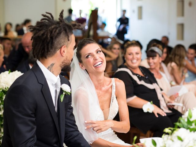 Il matrimonio di Daniel e Elisa a Pesaro, Pesaro - Urbino 32