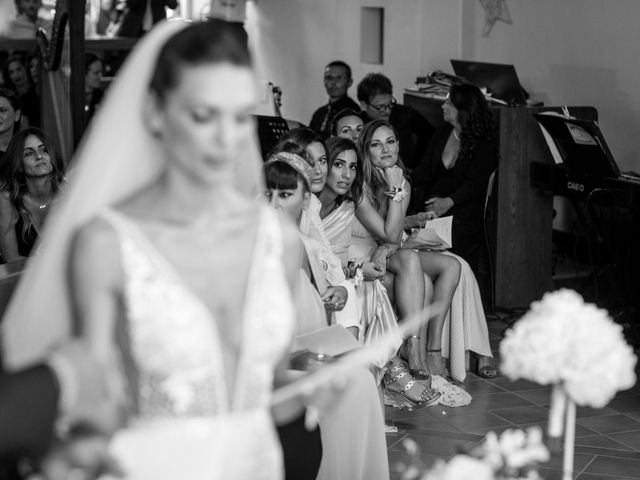 Il matrimonio di Daniel e Elisa a Pesaro, Pesaro - Urbino 34