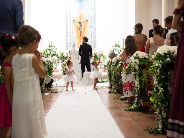 Il matrimonio di Daniel e Elisa a Pesaro, Pesaro - Urbino 35