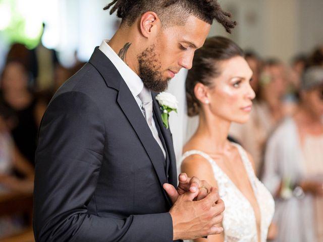 Il matrimonio di Daniel e Elisa a Pesaro, Pesaro - Urbino 37
