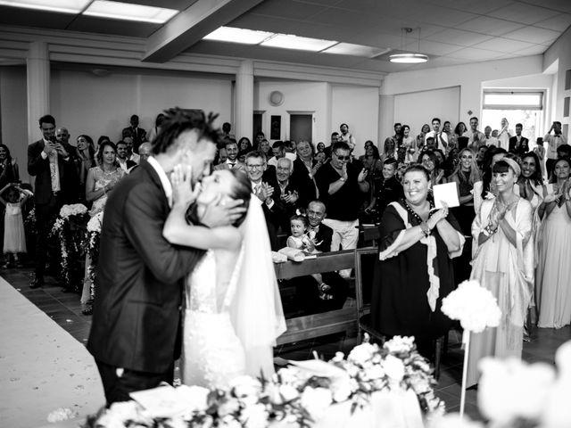 Il matrimonio di Daniel e Elisa a Pesaro, Pesaro - Urbino 38