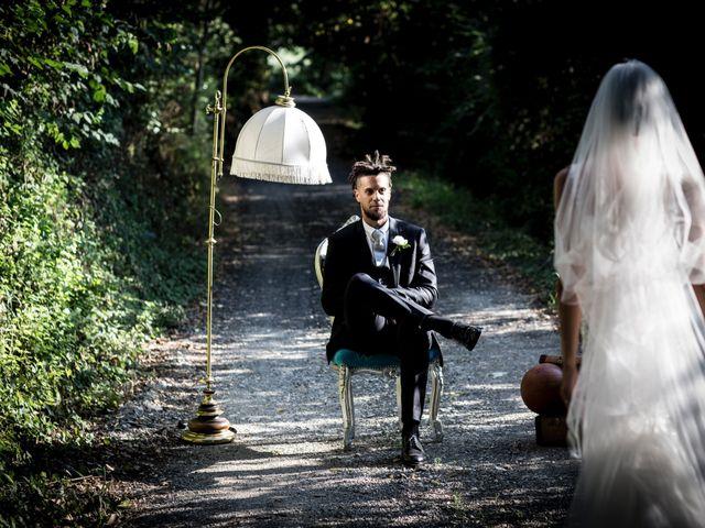 Il matrimonio di Daniel e Elisa a Pesaro, Pesaro - Urbino 40
