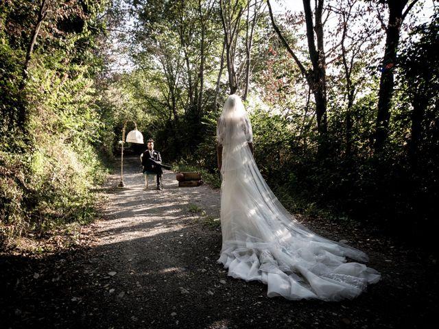 Il matrimonio di Daniel e Elisa a Pesaro, Pesaro - Urbino 41