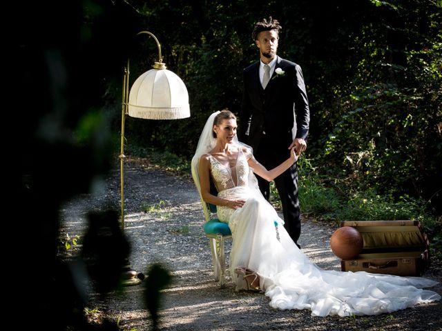 Il matrimonio di Daniel e Elisa a Pesaro, Pesaro - Urbino 2