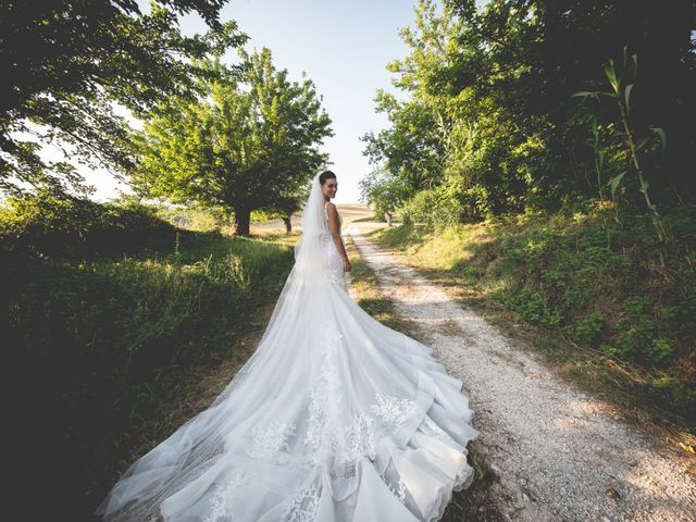 Il matrimonio di Daniel e Elisa a Pesaro, Pesaro - Urbino 42