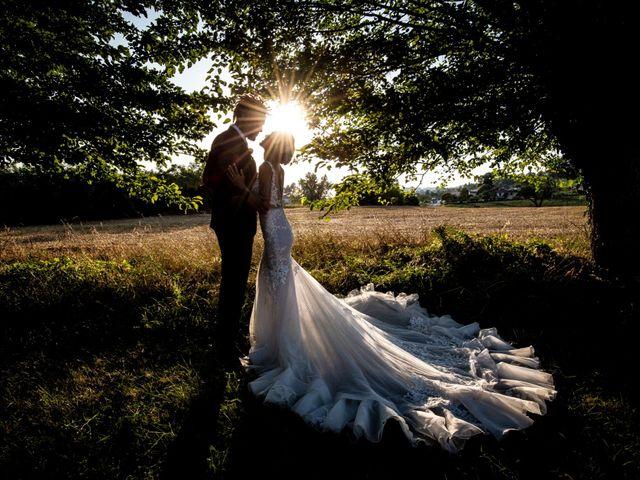 Il matrimonio di Daniel e Elisa a Pesaro, Pesaro - Urbino 45
