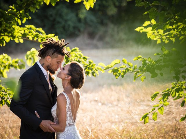 Il matrimonio di Daniel e Elisa a Pesaro, Pesaro - Urbino 46