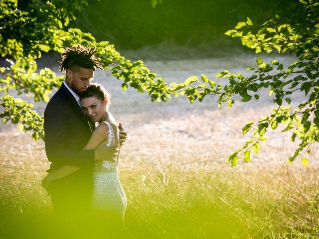 Il matrimonio di Daniel e Elisa a Pesaro, Pesaro - Urbino 48
