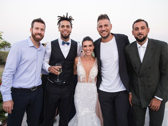 Il matrimonio di Daniel e Elisa a Pesaro, Pesaro - Urbino 57