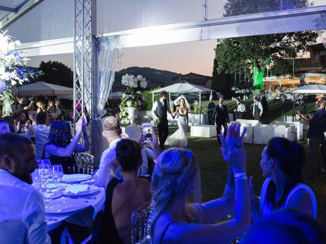 Il matrimonio di Daniel e Elisa a Pesaro, Pesaro - Urbino 61