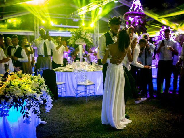 Il matrimonio di Daniel e Elisa a Pesaro, Pesaro - Urbino 70