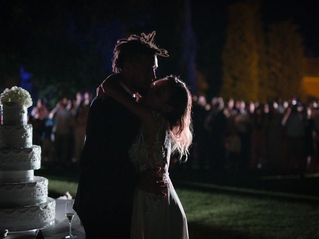 Il matrimonio di Daniel e Elisa a Pesaro, Pesaro - Urbino 73