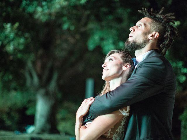 Il matrimonio di Daniel e Elisa a Pesaro, Pesaro - Urbino 79