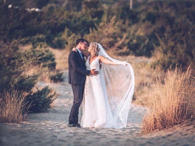 Le nozze di Filippo e Laura