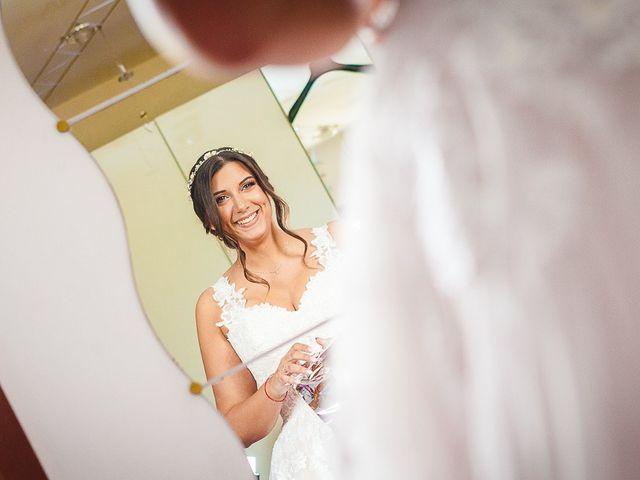 Il matrimonio di Luca e Andrea a Castelfranco Veneto, Treviso 4