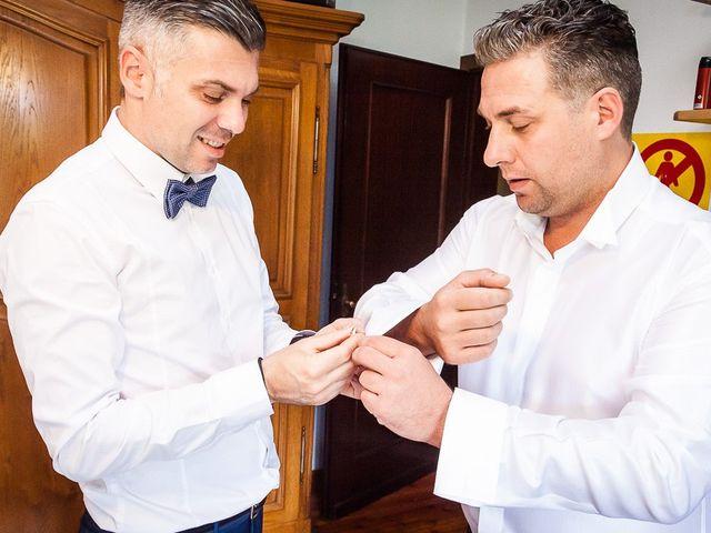 Il matrimonio di Luca e Andrea a Castelfranco Veneto, Treviso 5