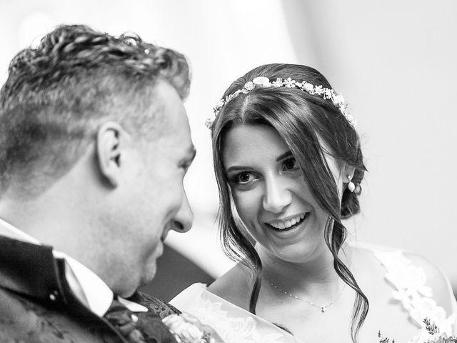 Il matrimonio di Luca e Andrea a Castelfranco Veneto, Treviso 11