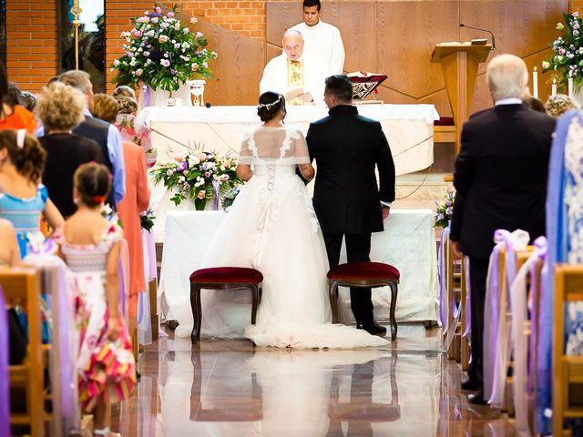 Il matrimonio di Luca e Andrea a Castelfranco Veneto, Treviso 12