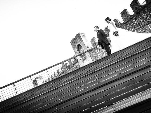 Il matrimonio di Luca e Andrea a Castelfranco Veneto, Treviso 16