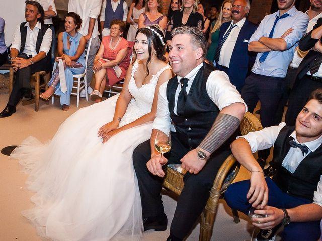 Il matrimonio di Luca e Andrea a Castelfranco Veneto, Treviso 21