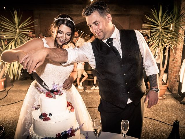 Il matrimonio di Luca e Andrea a Castelfranco Veneto, Treviso 22