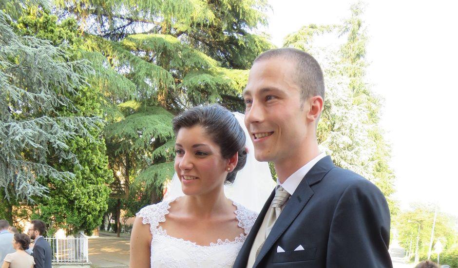 Il matrimonio di Gabriele e Eleonora a Reggio nell'Emilia, Reggio Emilia