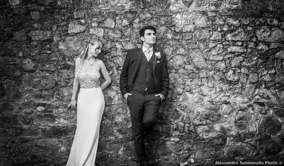 Il matrimonio di Raffaele e Petra a Trescore Balneario, Bergamo