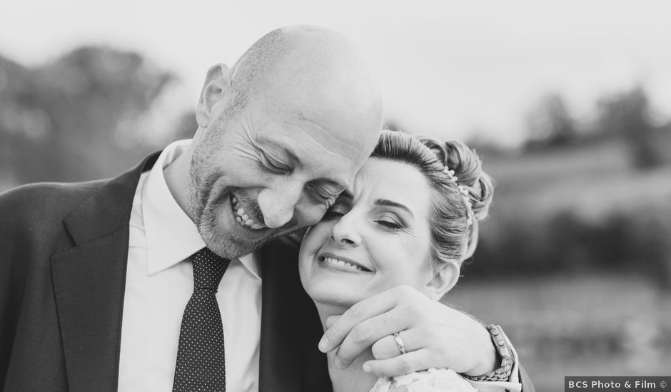 Il matrimonio di Giuseppe e Simona a Pontecorvo, Frosinone