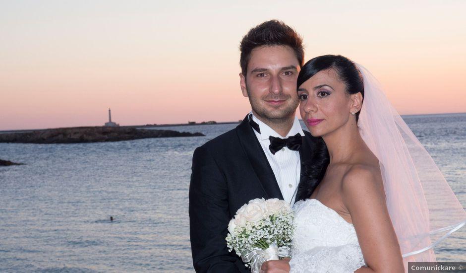 Il matrimonio di Michele e Sara a Gallipoli, Lecce