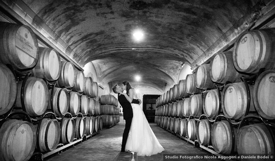Il matrimonio di Stefano e Debora a Concesio, Brescia