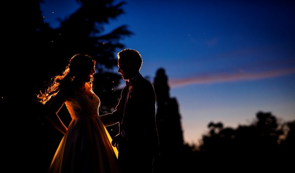 Il matrimonio di Andrea e Flavia a Merate, Lecco