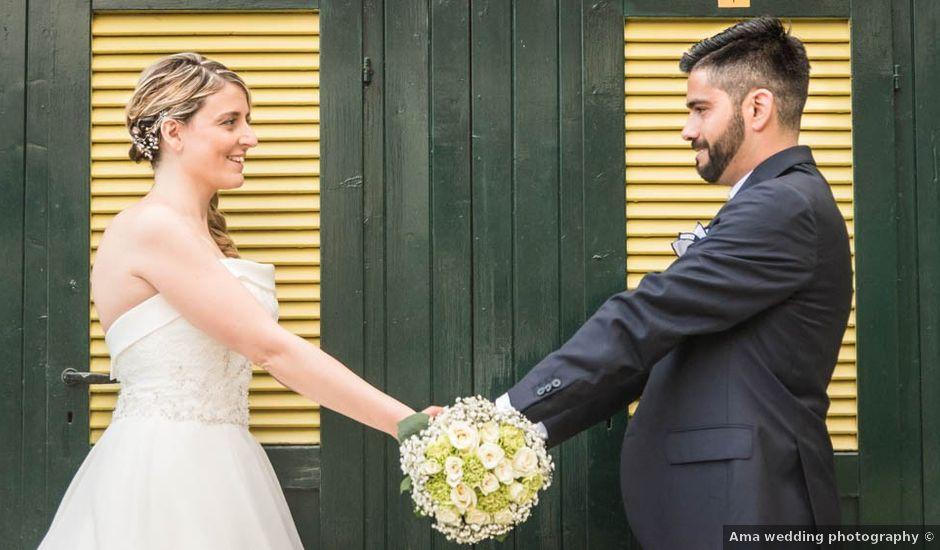 Il matrimonio di Giacomo e Federica a Sestri Levante, Genova