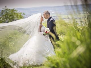Le nozze di Martina e Valerio