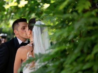 Le nozze di Francesca e Samuele 2