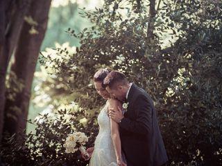 Le nozze di Francesca e Samuele 3