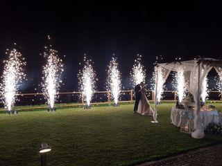 Le nozze di Rosanna e Andrea 1