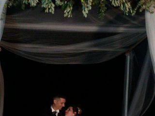 Le nozze di Rosanna e Andrea 3
