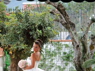 Le nozze di Grazia e Gianluca 2