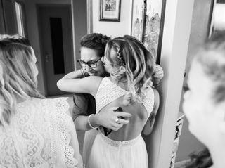 Le nozze di Giulia e Emiliano 1
