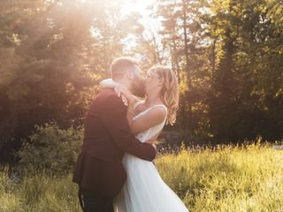 Le nozze di Giulia e Emiliano