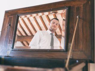 le nozze di Waiata e Scott 3