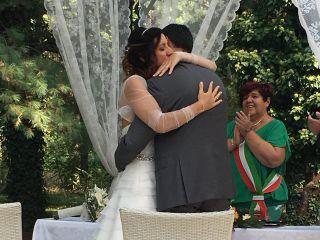 Le nozze di Sara e Giambattista  1