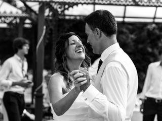 Le nozze di Sara e Giambattista