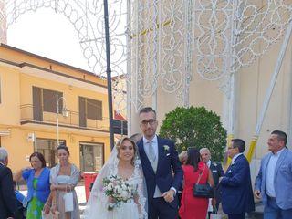 Le nozze di Nunzia e Gennaro 2