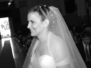 Le nozze di Ilaria e Christian 1