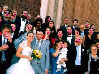 Le nozze di Ilaria e Christian 3