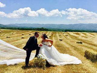 Le nozze di Antonella  e Enzo
