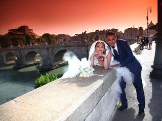 Le nozze di Juliano e Mihai