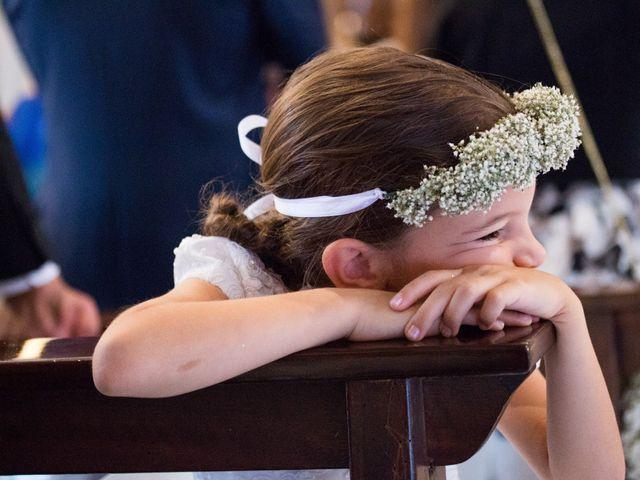 Il matrimonio di Pietro e Cristina a Cermenate, Como 5